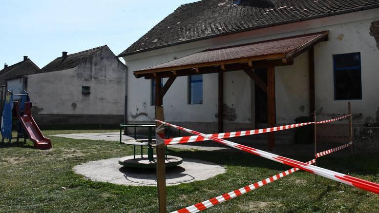 Trake oko derutne škole kraj Nove Gradiške: Nezadovoljne majke zvale pravobraniteljicu