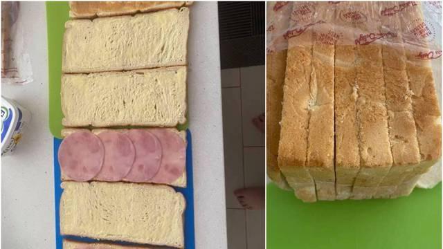 Unaprijed pripremljeni sendviči
