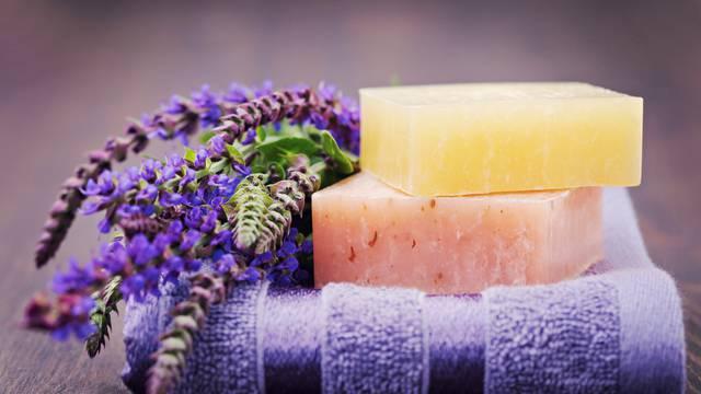 Osam trikova za dom gdje će vam biti potreban samo sapun