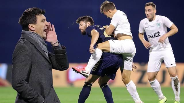 Zoki baš neće biti presretan, ali Dinamo može do novog proljeća