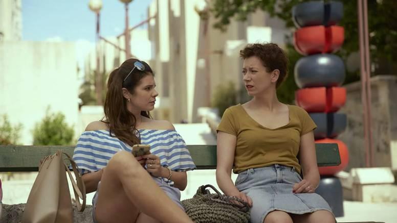 Hrvatski kandidat za Oscara je Šerbedžijin film 'Tereza37'