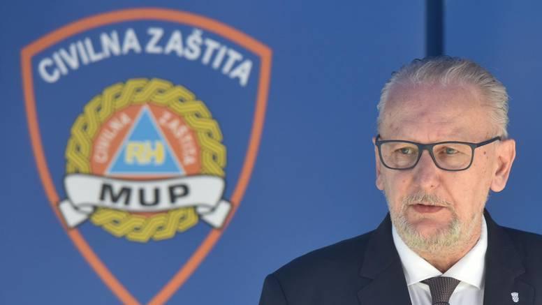Božinović najavio novu odluku za prelazak granice sa Srbijom i BiH zbog korone