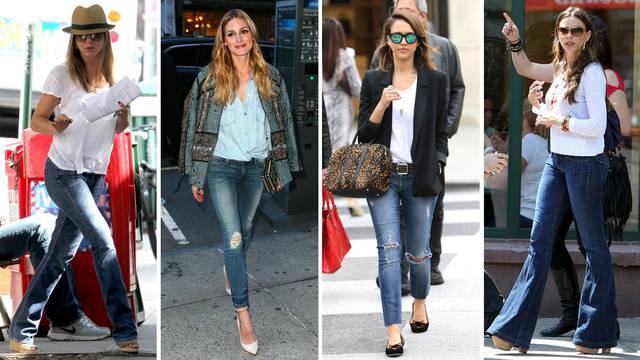 Opasna odjeća: Skinny jeans i velike kapuljače štete zdravlju
