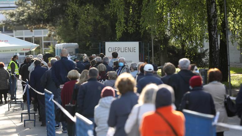 Pavić Šimetin: 'Prijavite se preko CijepiSe, ne košta ništa, nadamo se da će proraditi'