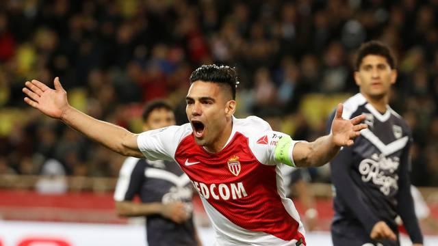 Ligue 1 - AS Monaco vs Bordeaux