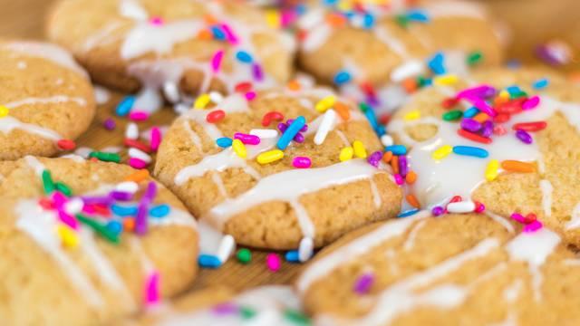 Brzi kolačići: Uključite klince u izradu ovih lakih i zabavnih kolačića s finim okusom manga