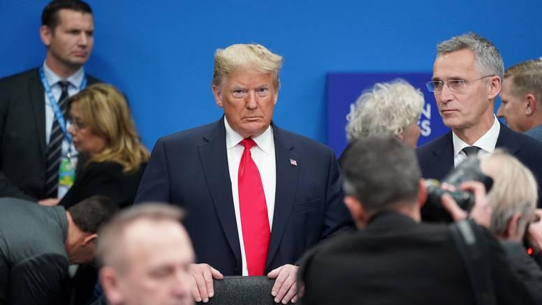 Trumpovi odvjetnici: Proces protiv njega je perverzija