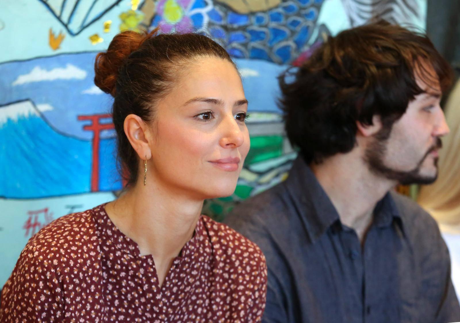 Glumica iz Drugo ime ljubavi: 'Svako malo me uhvati fjaka'
