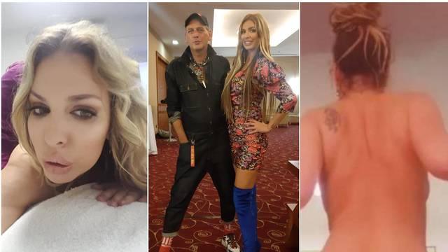Ljutiti tata Karabatić o Avinim fotkama na kojima je gola: 'Ne slikajem je ja, strog sam otac'