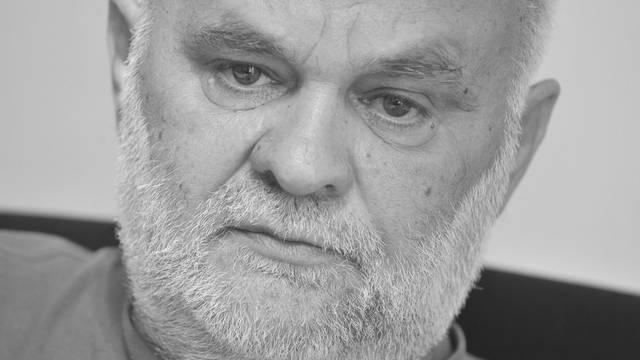 Odlazak legende: Boško Pepsi Božić preminuo je u 67. godini