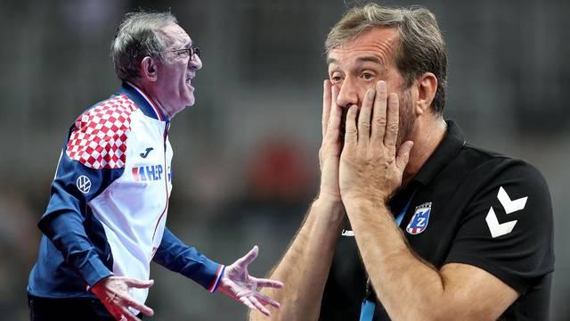 Vujo zamolio navijače: Nemojte glasati za mene, Lino je bio bolji