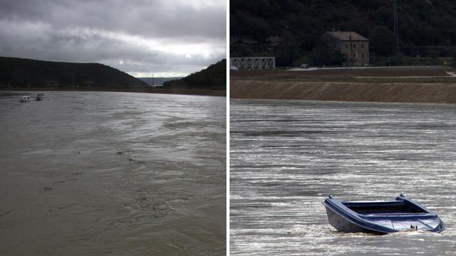 Oluja zahvatila cijelu Istru: U idućim satima očekuju još kiše