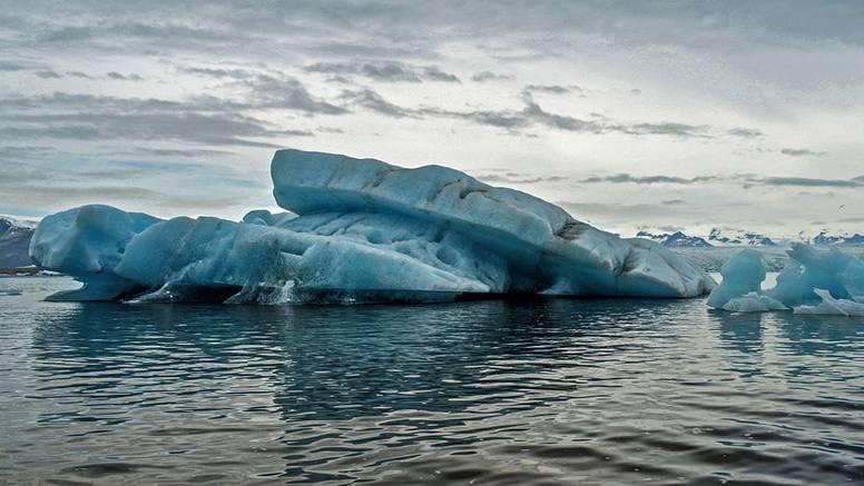 Čak i najdublji i najhladniji dijelovi oceana postaju topliji