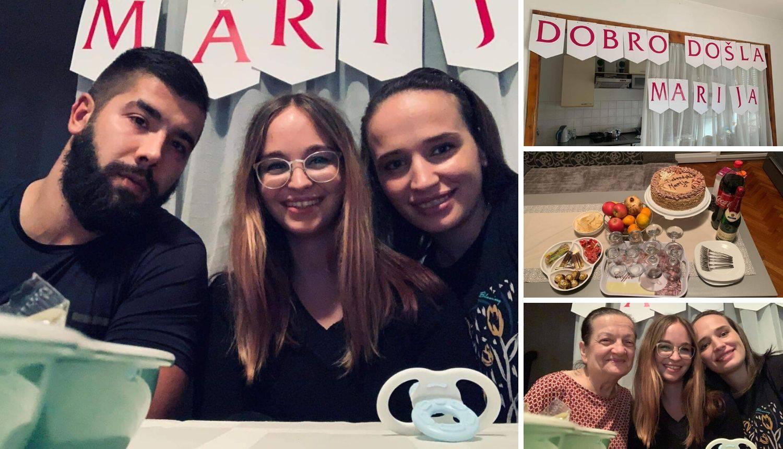 Božić im došao ranije: Pronašli sestru koju su tražili 21 godinu