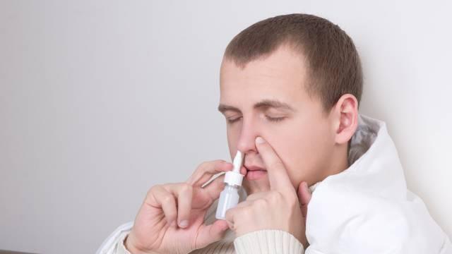 Znate li ih koristiti? Sprejevi za nos mogu izazvati ovisnost