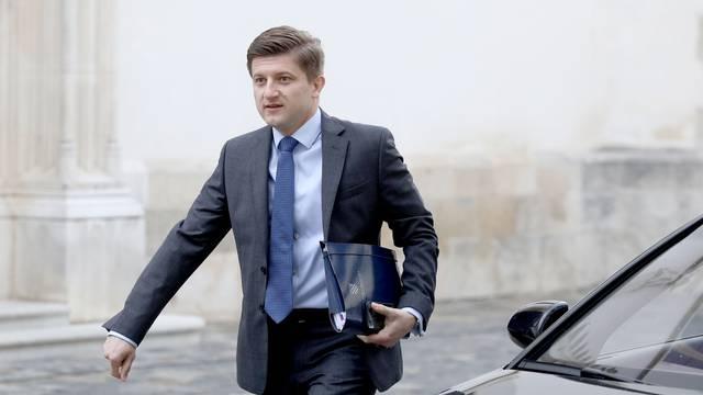 Zdravko Marić: Još me nitko iz DORH-a nije kontaktirao