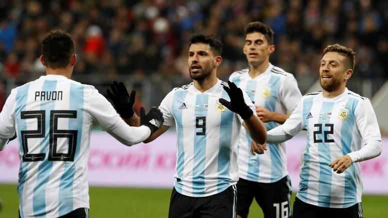Sergio Agüero: Messi i ja smo kao istrošeni bračni par...