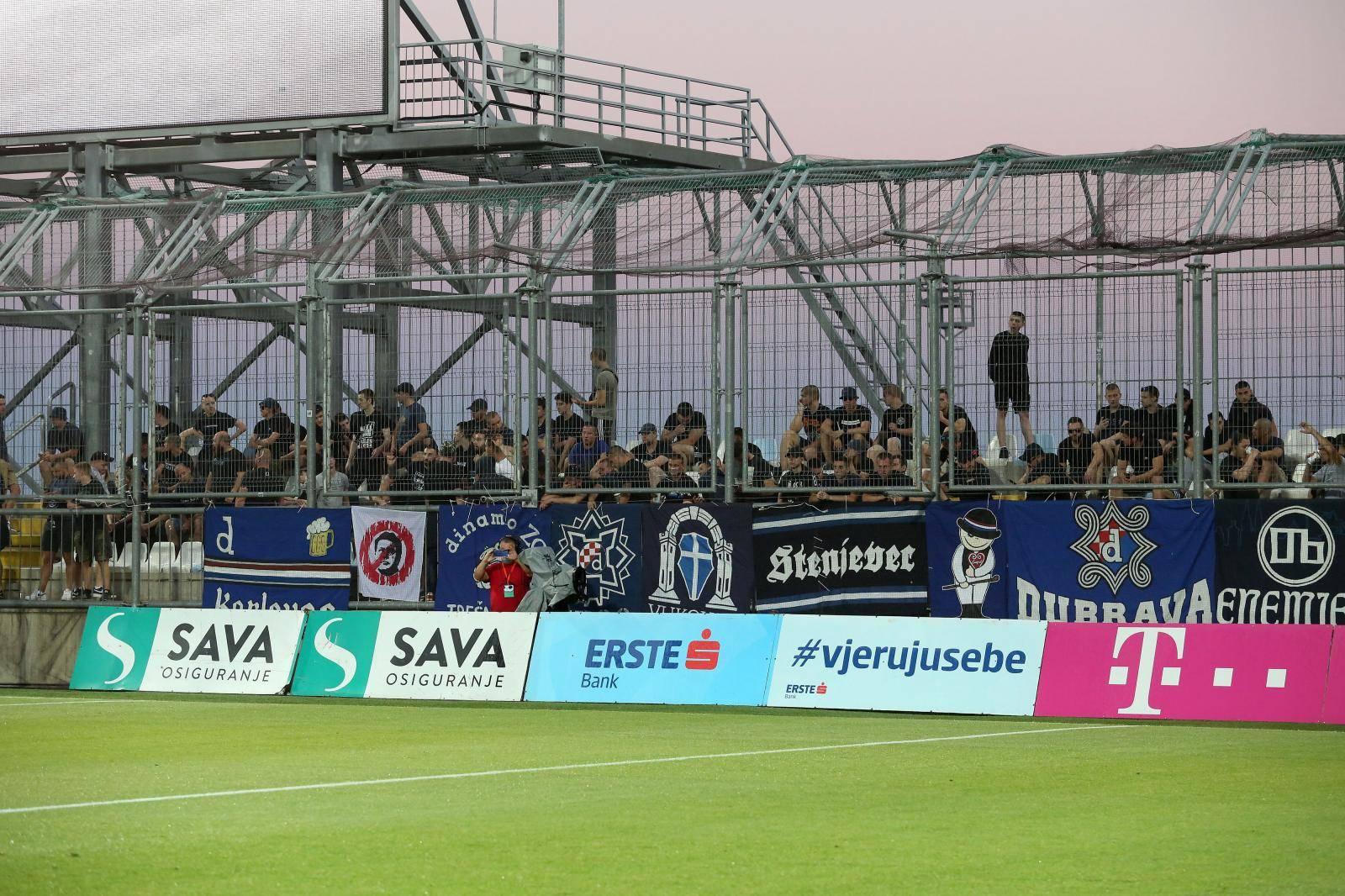Rijeka i Dinamo sastali se u 33. kolu HT Prve lige