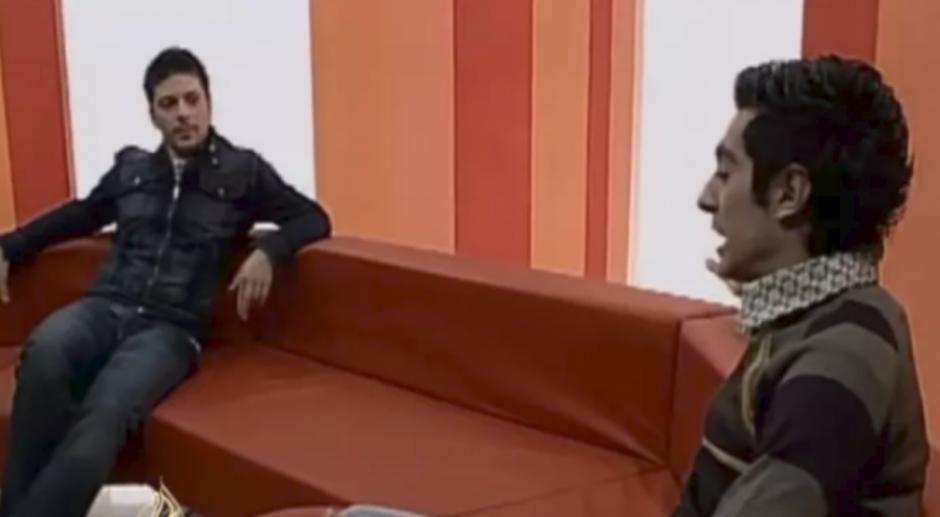 Tošin intervju prije smrti: Moja želja je da budem kao i ostali...