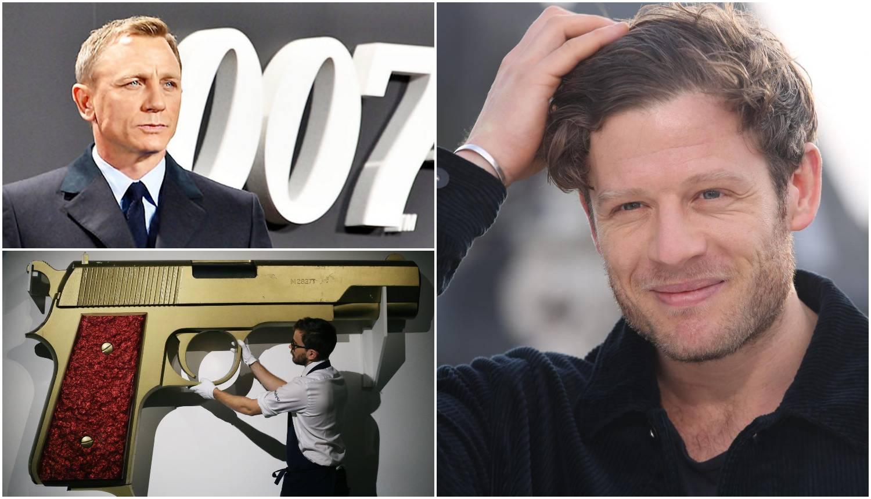 Craig odustao od Bonda pa je novi favorit za ulogu Norton