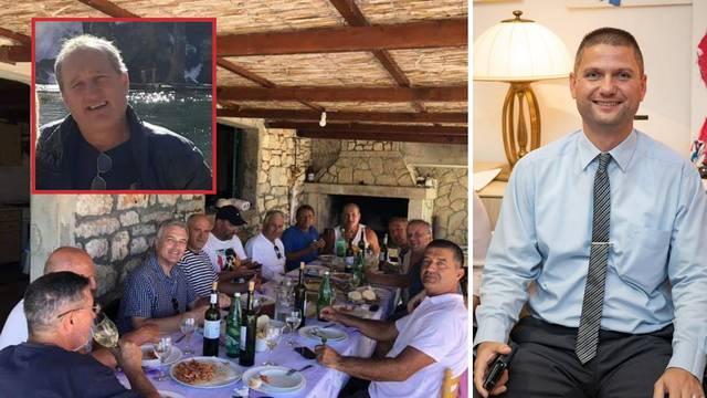 Epilog drame na Korčuli: Policija digla prijavu, prijatelj Bačića bi mogao na tri godine u zatvor!