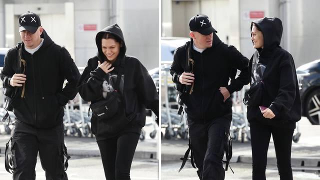 Zaljubljeni Channing čestitao rođendan Jessie J: Posebna si