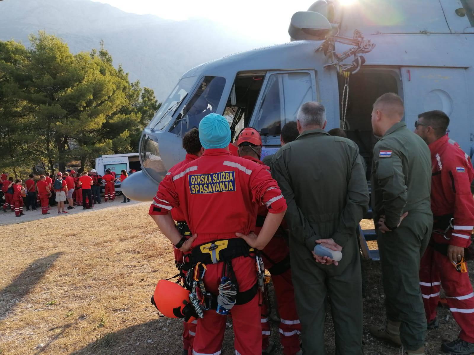 Na terenu četrdesetak ljudi: Traže Poljaka, poslao supruzi fotografiju s planine i nestao