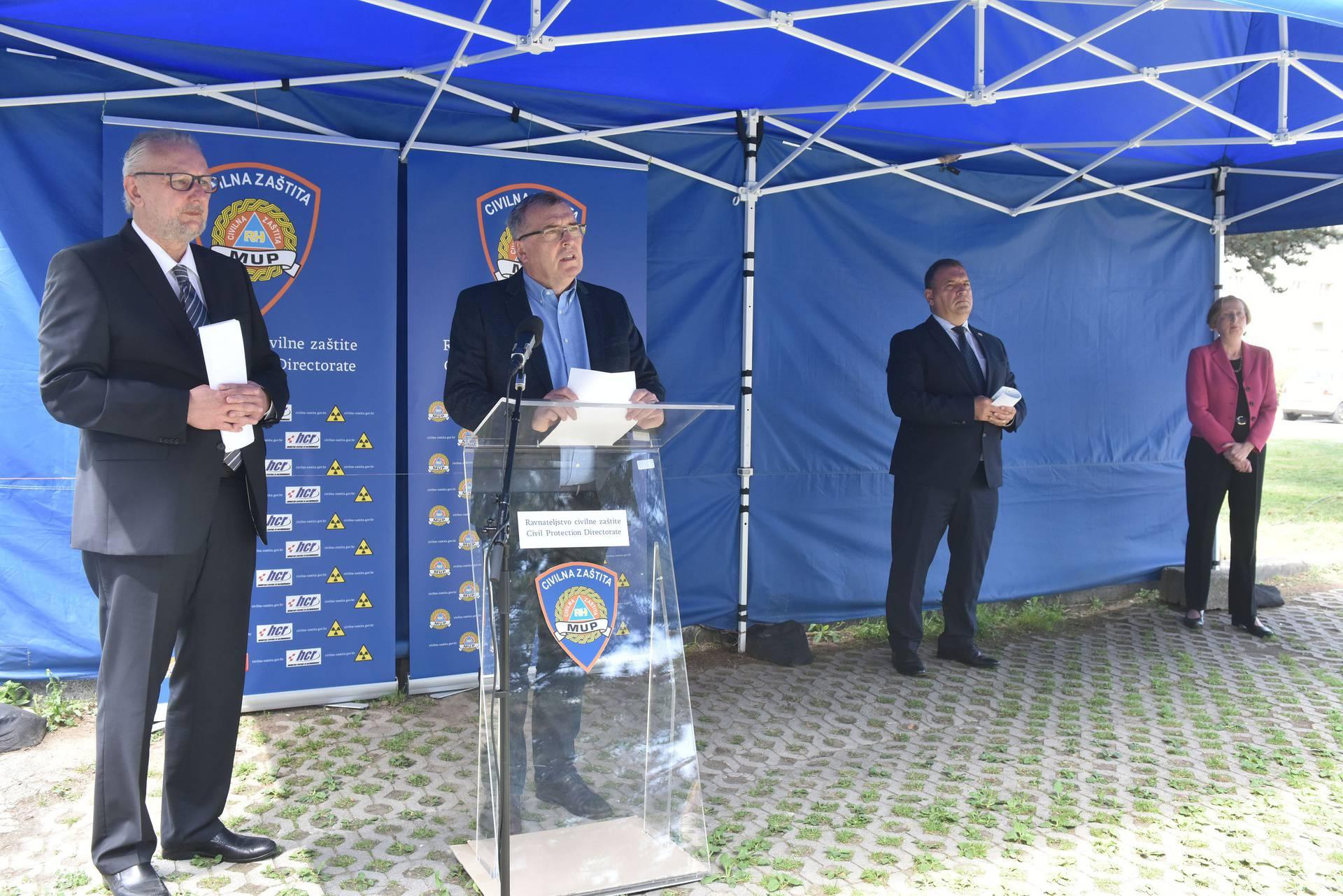 U Hrvatskoj samo jedan novi slučaj zaraze