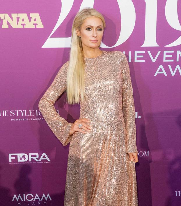 2019 FN Achievement Awards - New York