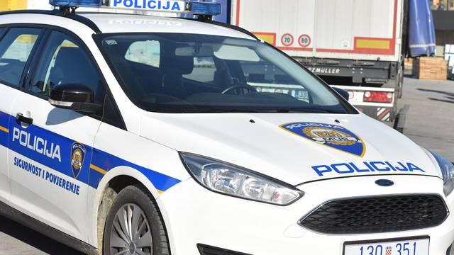Krao u Novigradu: Muškarac je otuđio televizor i par madraca