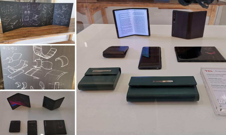 Napravili preklopni mobitel koji se može savinuti u pametni sat