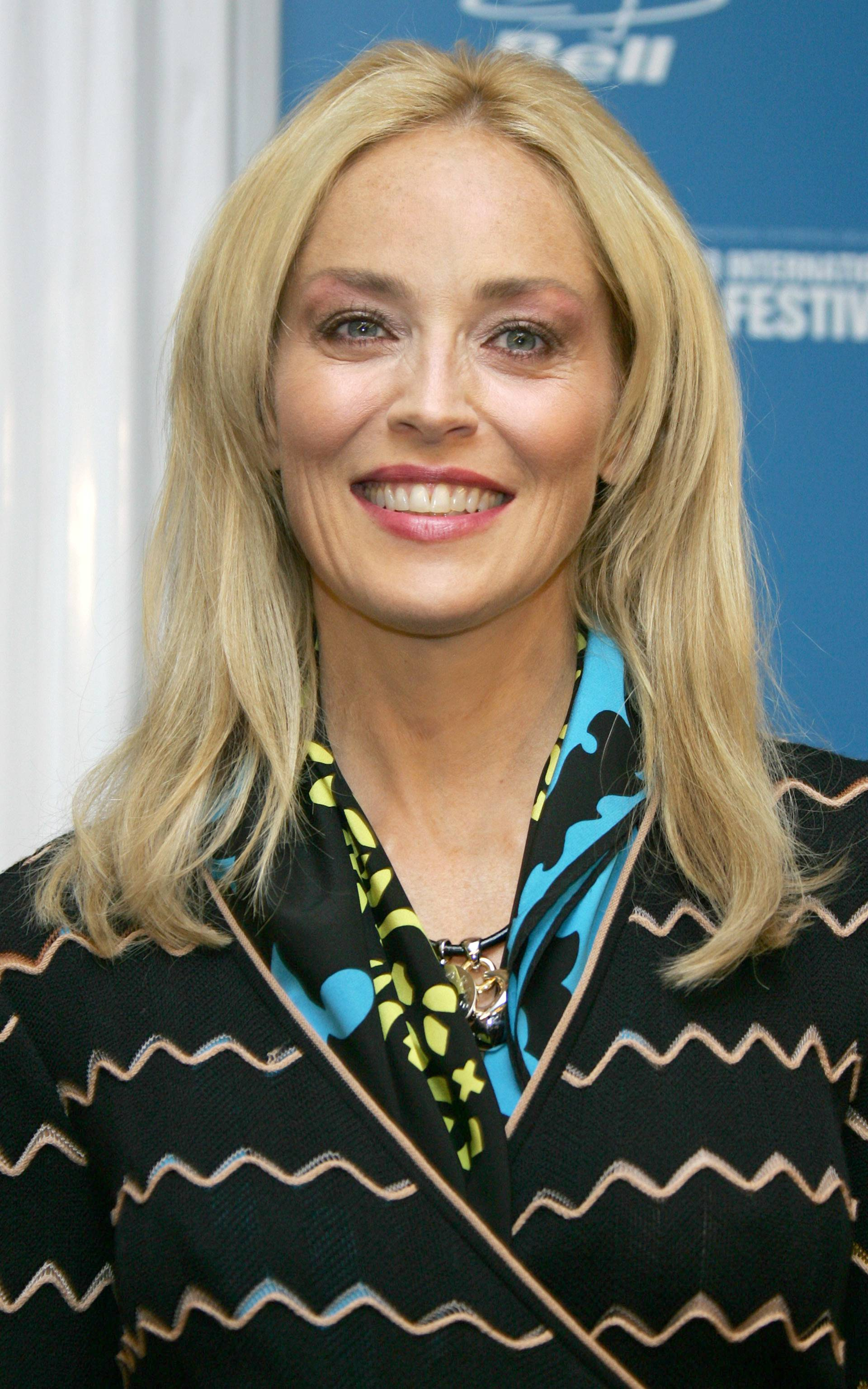 Toronto International Film Festival - Sharon Stone