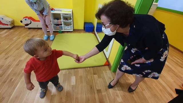 Poreč: U gradske i privatne vrtiće krenulo je više od 700 djece, svi su dobili mjesto