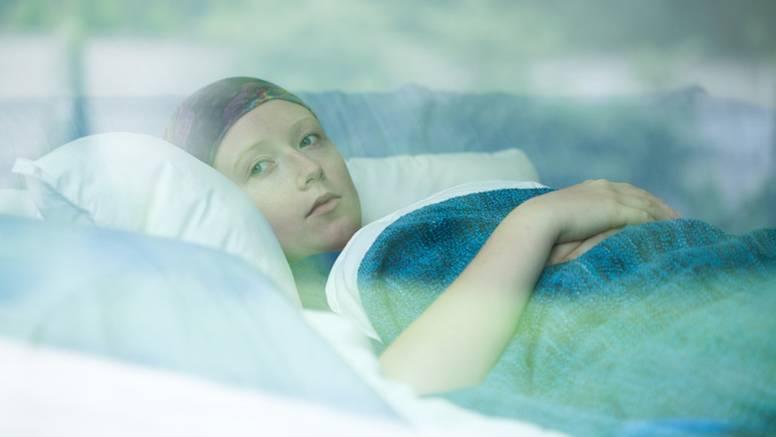 'Viagra i cjepivo protiv gripe mogli bi spriječiti širenje raka'