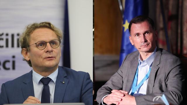 Đikić ponovno prozvao Dragana Primorca za sukob interesa