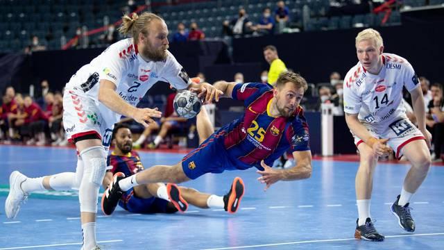 FC Barcelona - Aalborg HB