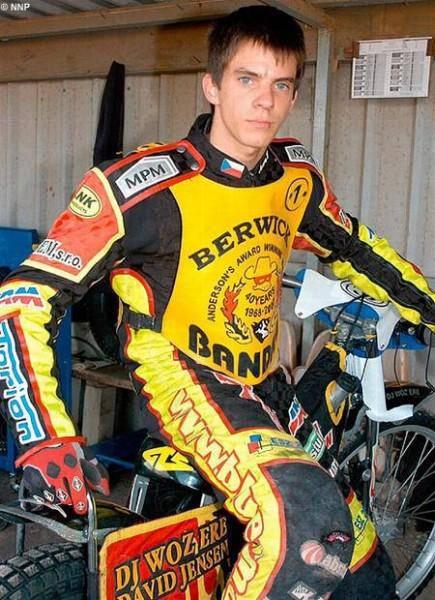 Franck Demarco
