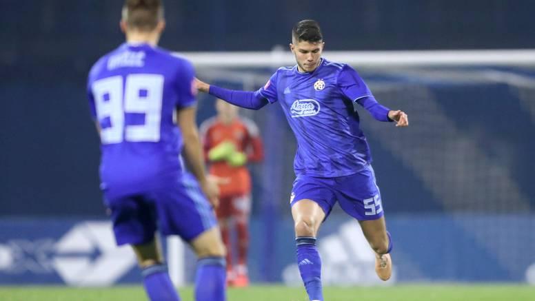 Dino Perić: I meni je bilo teško nabaviti ulaznice za Šahtar!
