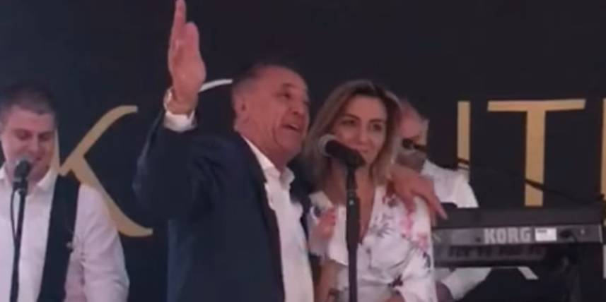 Ne brine ga izručenje: 'S nama je zapjevao i legendarni Mamić'