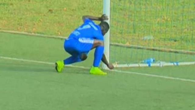 Zabio nakon rituala: Afrikanci zabranili vračanje u nogometu