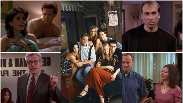 'Začarani Prijatelji': Glumce su zadesile bolesti i tragična smrt