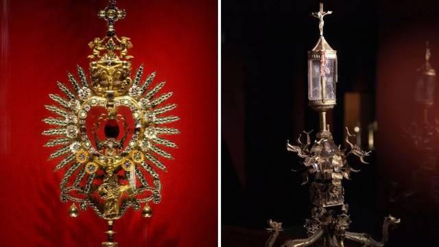 Čuvari Isusove krvi: I svjetski moćnici dolazili su u Ludbreg...