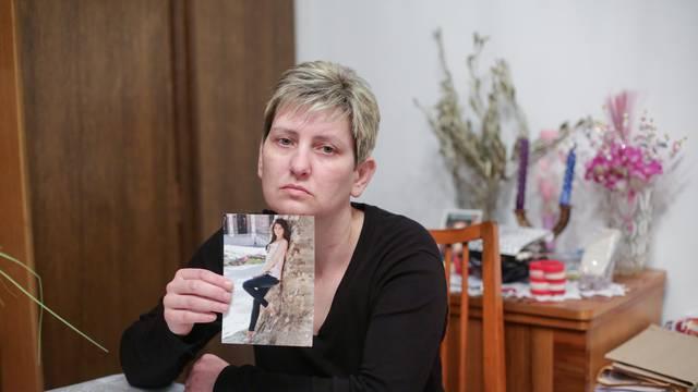 Majka ubijene Kristine: Vrijeme ne liječi rane, meni je sve teže