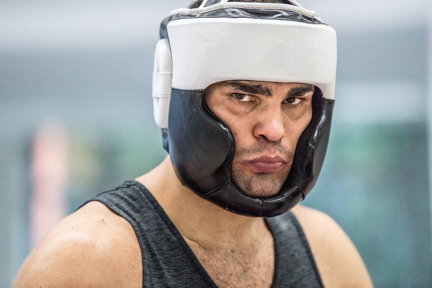 Hrgović u petak drugi put kao profi u ringu protiv Čeha Soura