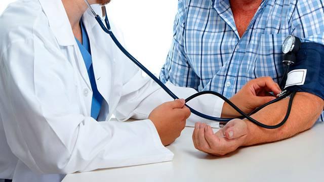 U borbu protiv hipertenzije uz omega - 3 masne kiseline