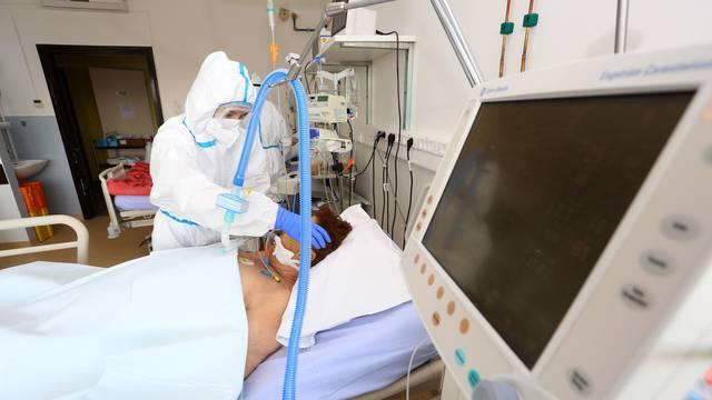 U Hrvatskoj preko 23.000 post-covid slučajeva: Nekima od njih su pluća možda trajno oštećena