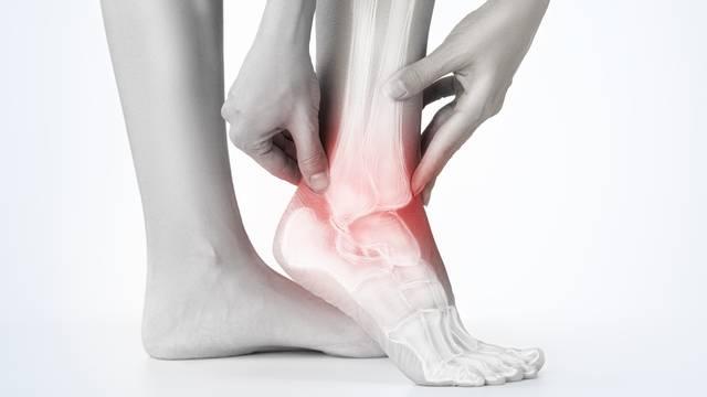 Bol u zglobovima i mišićima – kako si pomoći?