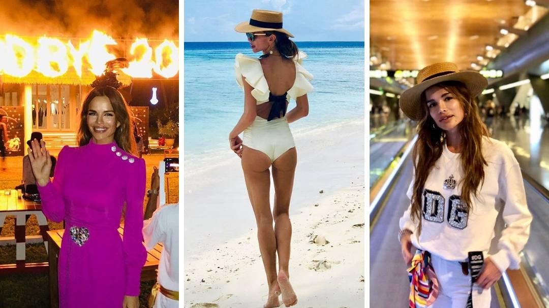 U kofer za Maldive spakirala je odjeću vrijednu 30.000 kuna...