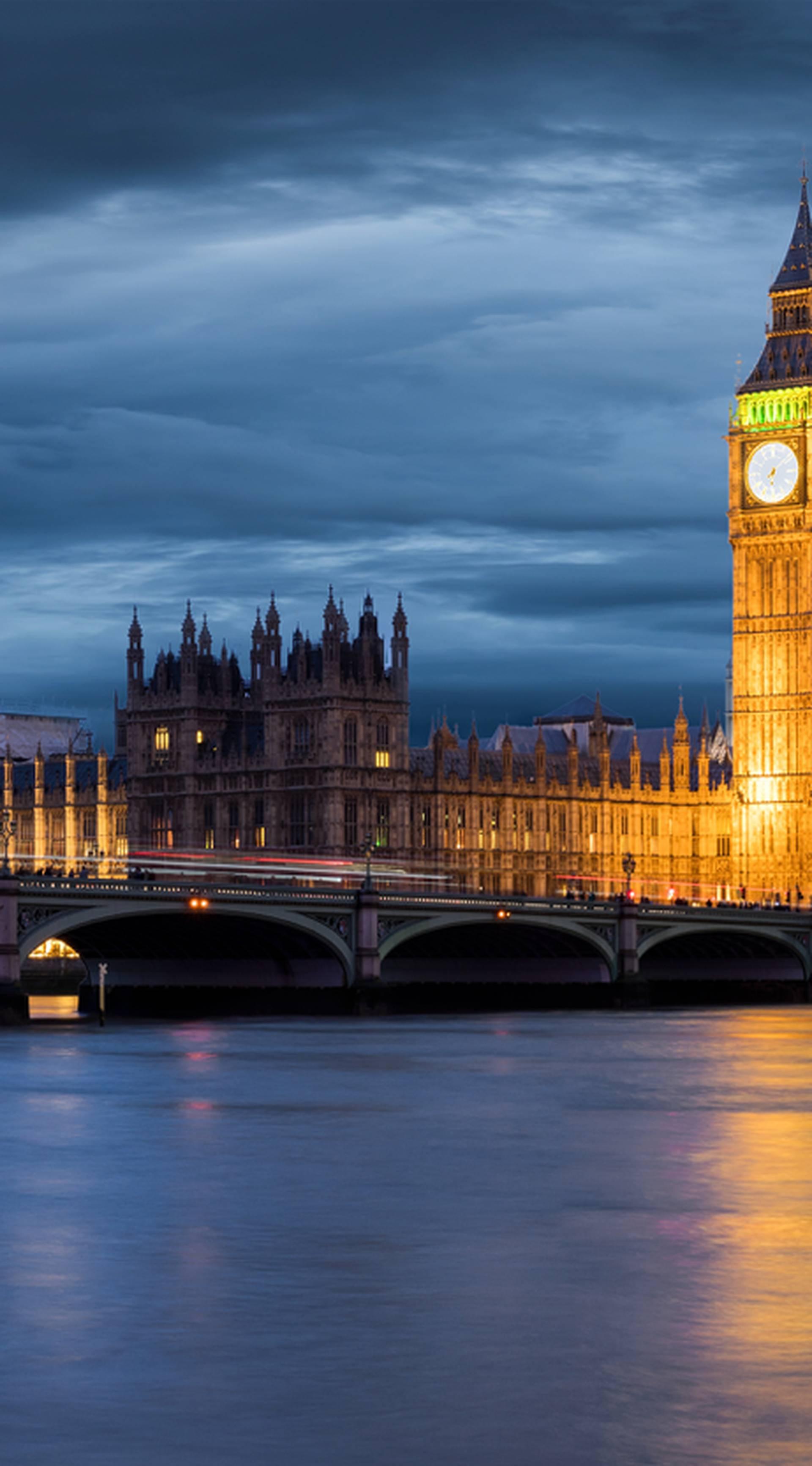 Skinite dioptriju i dočekajte Novu godinu u Londonu