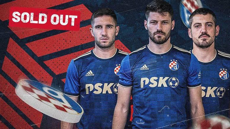 Dinamo rasprodao 300.000 fan tokena u rekordnih šest minuta